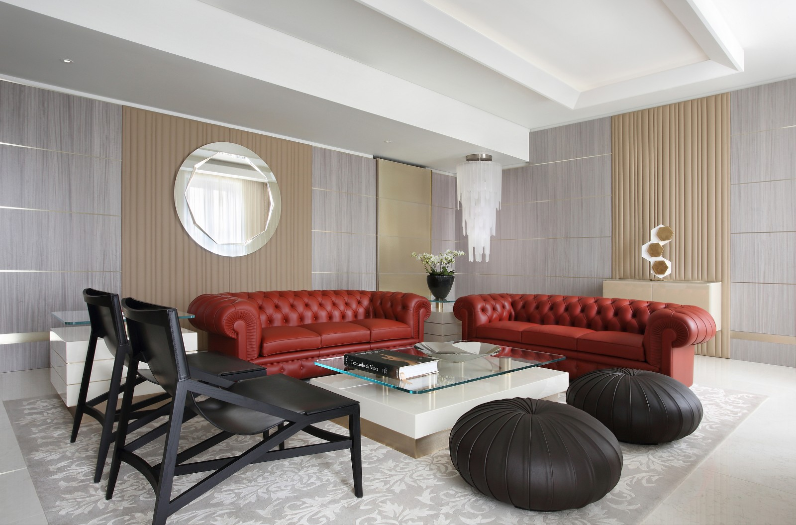 Excelsior Hotel Gallia, Milan ~ A Luxury Collection     Naomi D ...