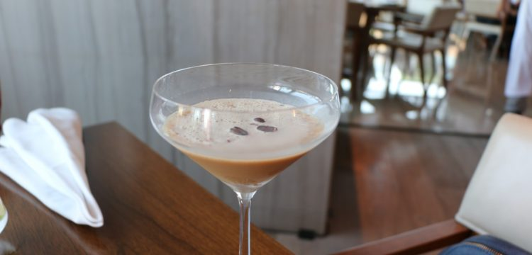 Dulce De Leche with Espresso