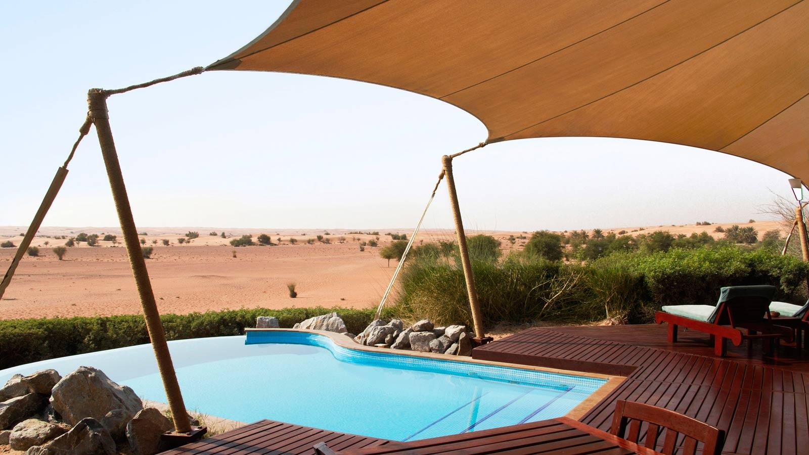 Al maha desert resort the luxury collection naomi dsouza bedouin suite m4hsunfo