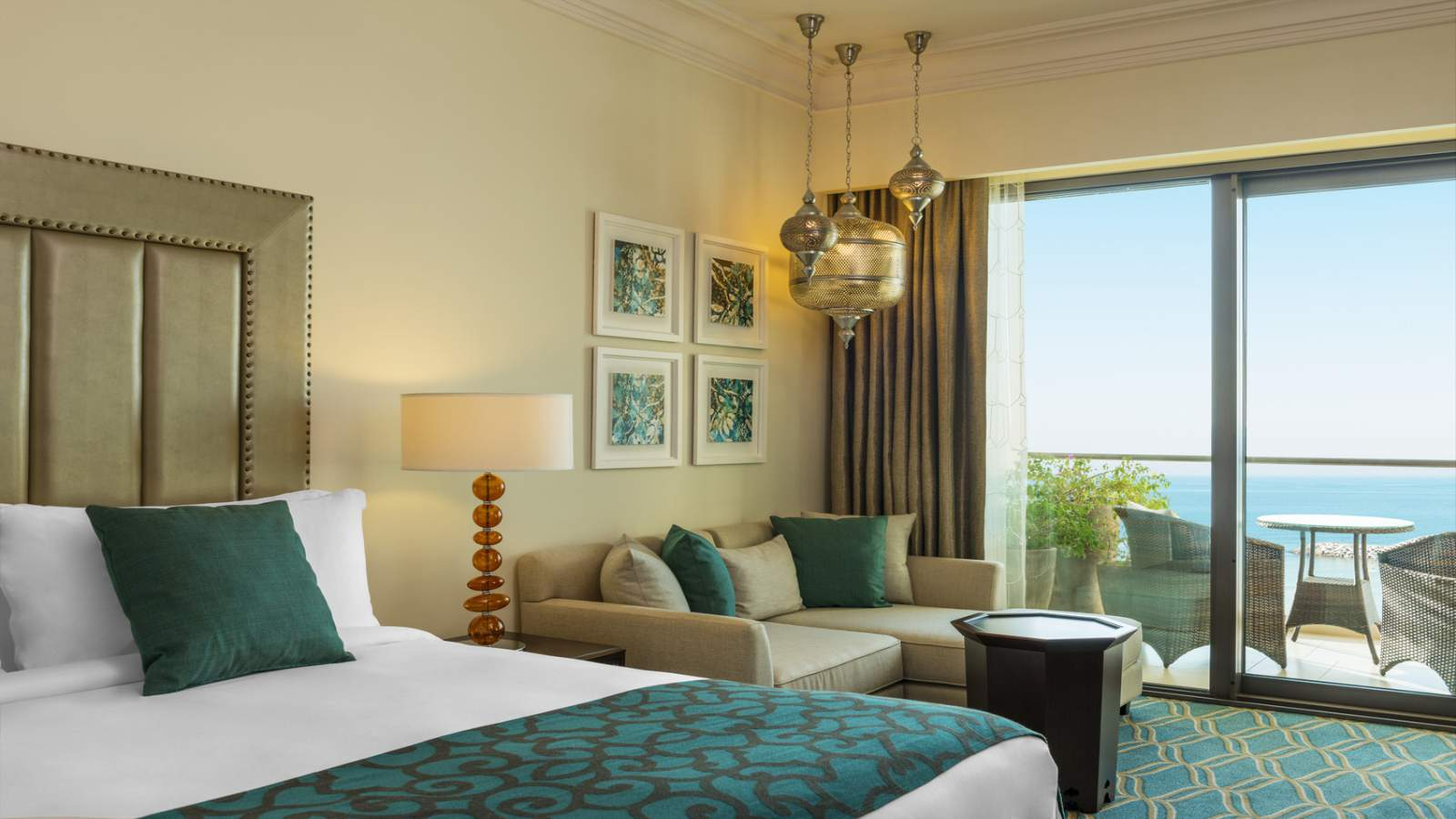 Ajman saray the luxury collection naomi d 39 souza for Luxury hotel collection