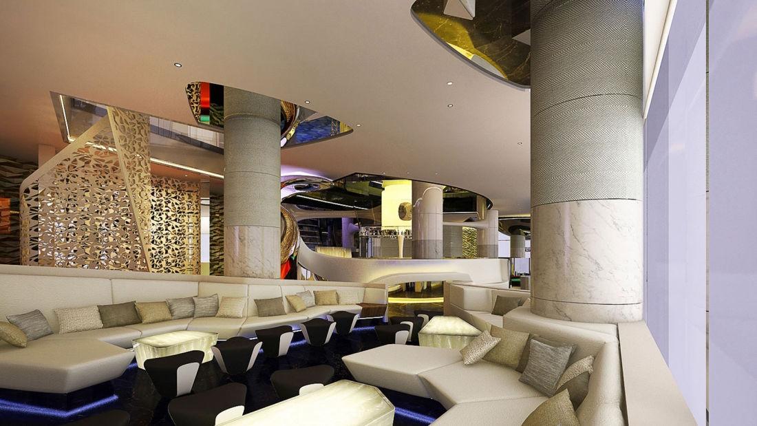 W Hotels A Luxury Chain Of In Dubai