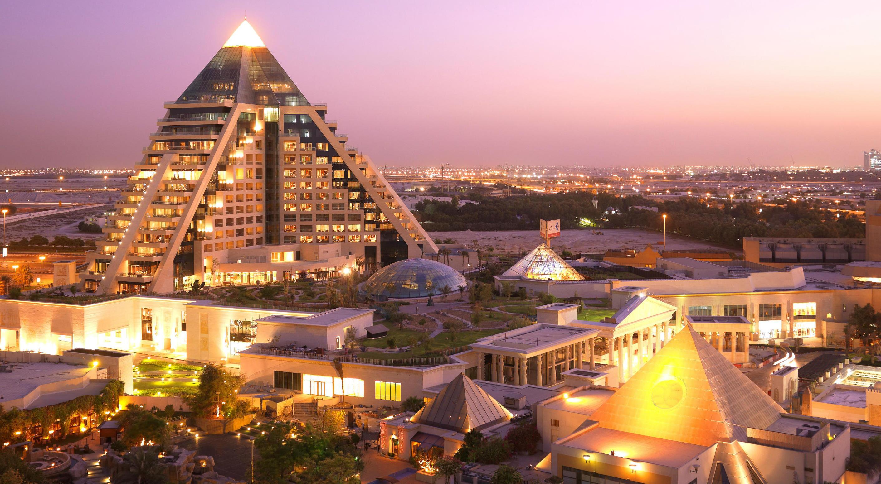 Casino Dubai