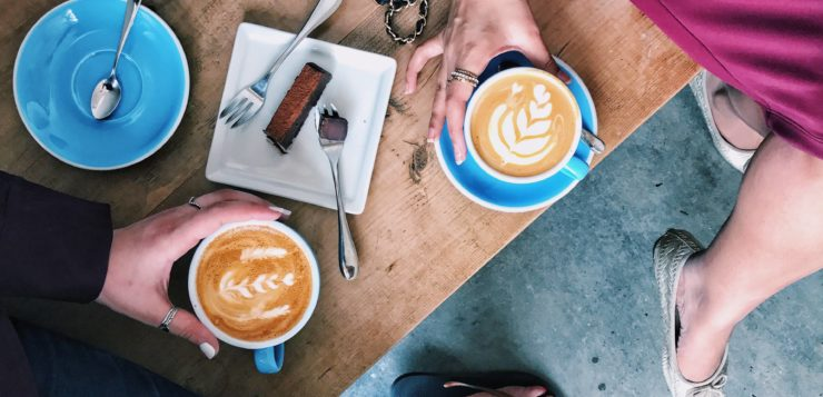 From the coffee queen: 11 Best Cups in #MyDubai