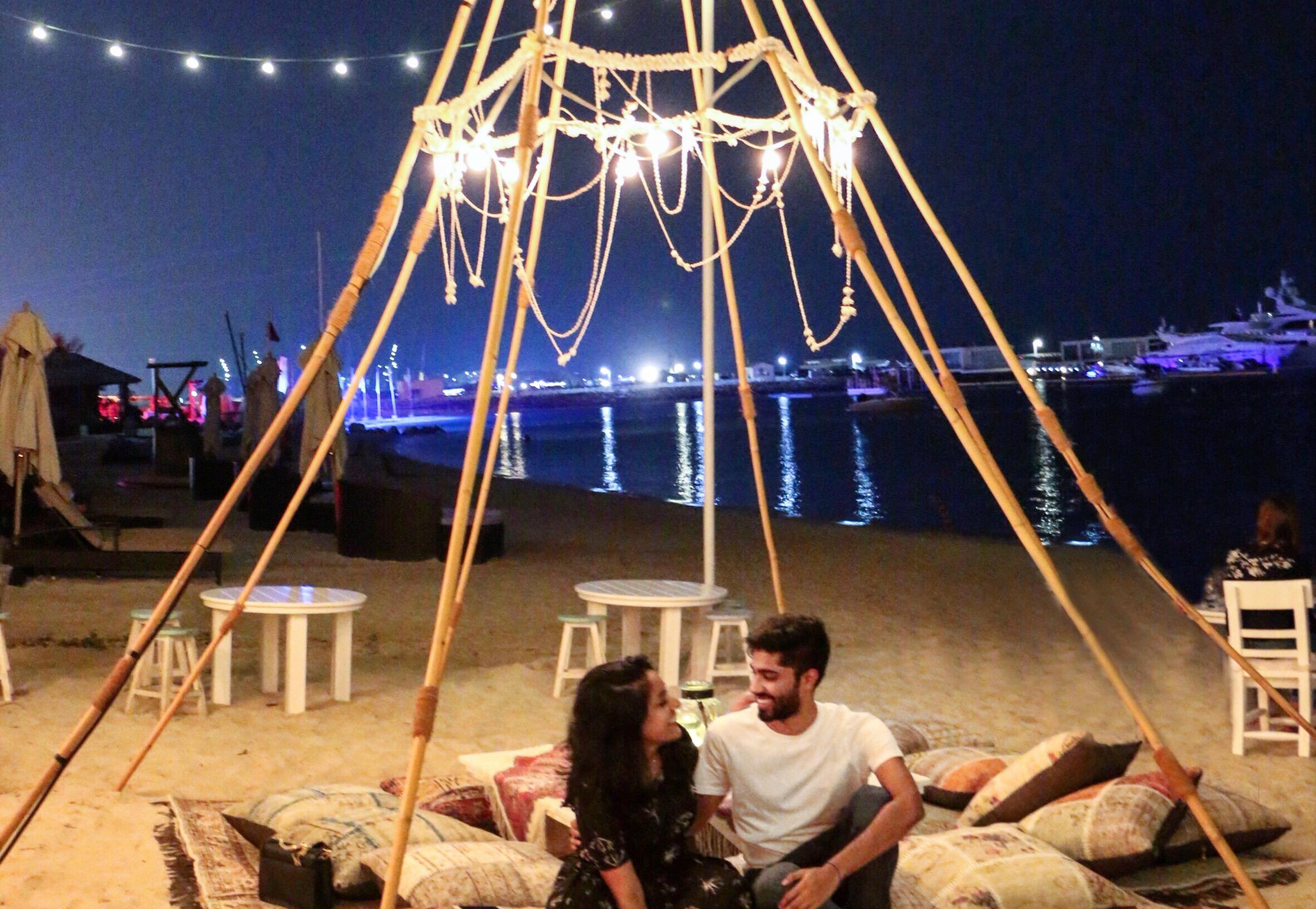 32 Affordable Date Night Ideas With Your Better Half In UAE